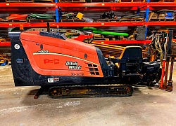Установка ГНБ Ditch Witch JT922 2008 г.